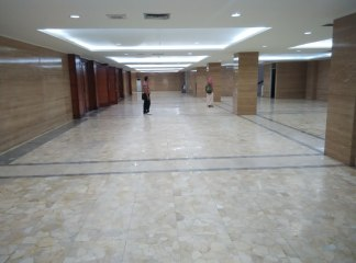 Area Foyer