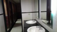Toilet (sebelum renovasi)