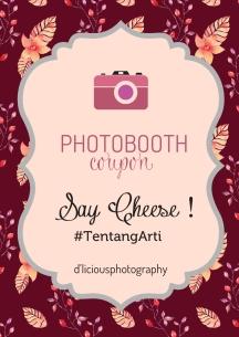 Kupon Photobooth