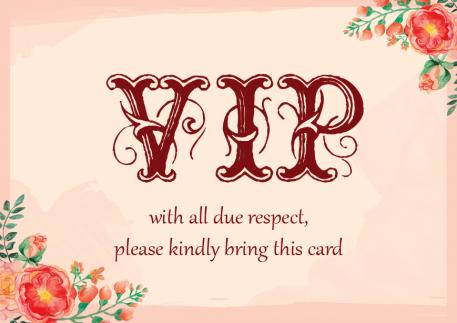 CIP Card